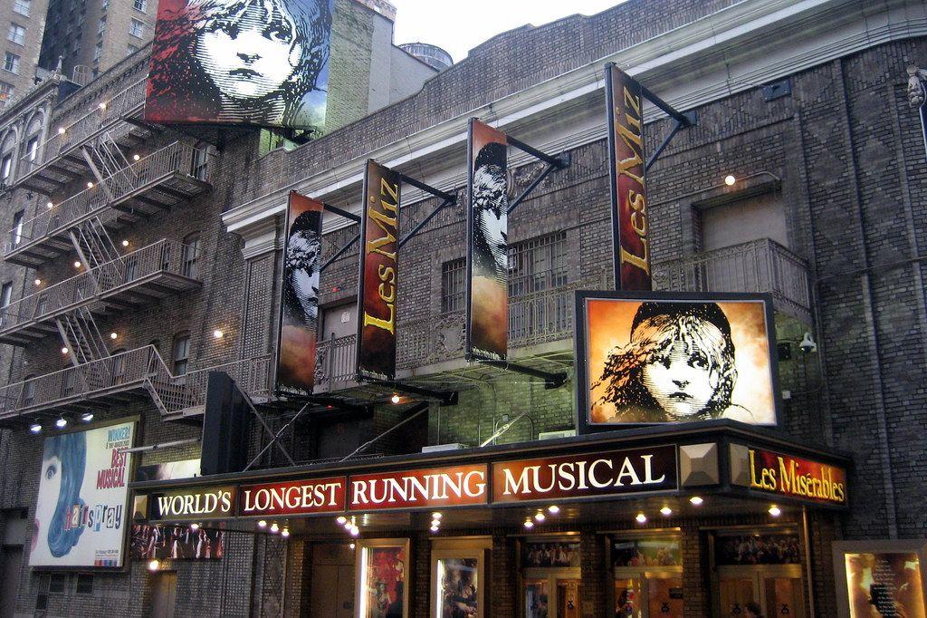 Broadhurst Theatre