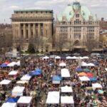 Mercados de pulgas en Nueva York - Compra artículos antiguos y raros de encontrar