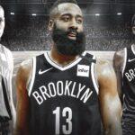 Entradas Brooklyn Nets - ¡Ver a Durant y Harden en persona!
