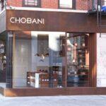 Chobani Yogurt Bar en el SoHo