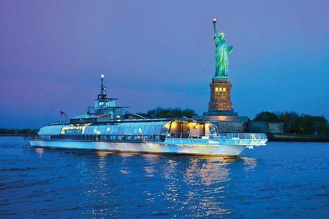 Crucero Bateaux