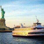 Tour de la Estatua de la Libertad y Ellis Island