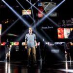 El festival de música  Dear Evan Hansen en Broadway