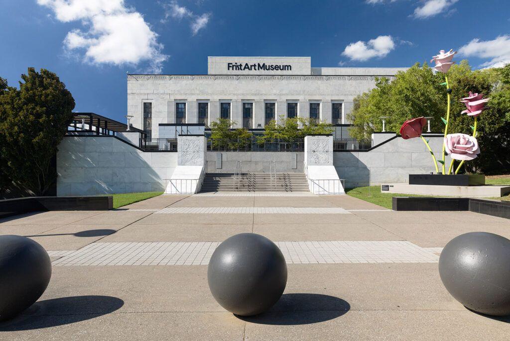 El Museo de Arte Frist