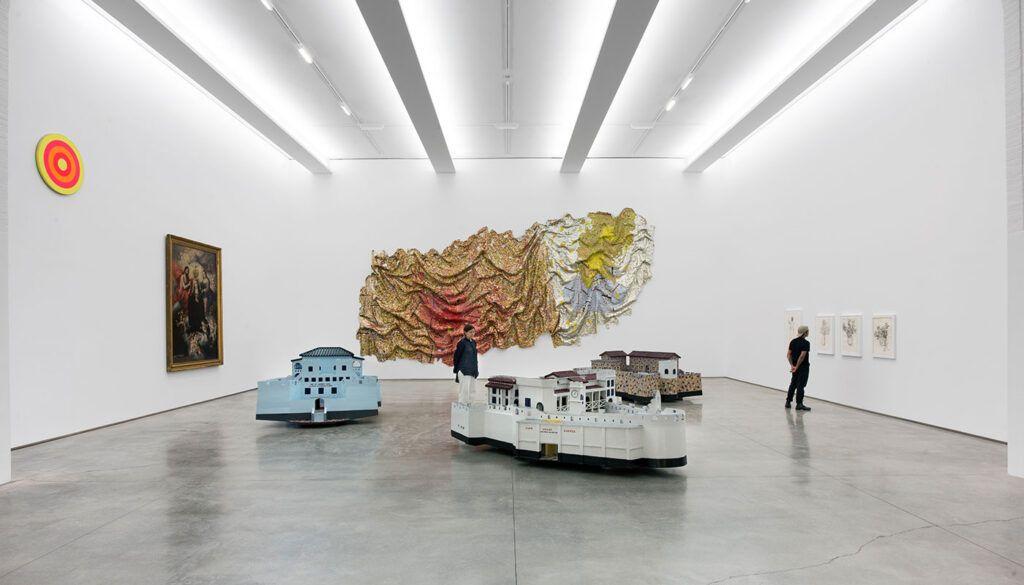 Galeria Jack Shaiman