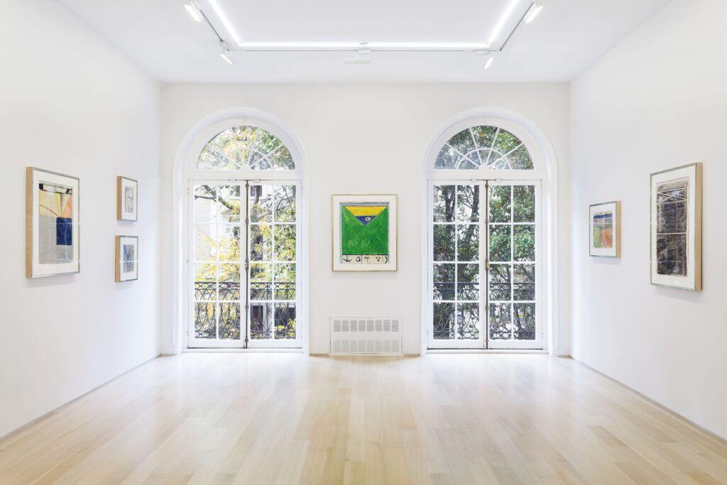 Galeria Van Doren Waxter