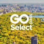 Go Select Pass - Nueva York