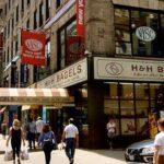 Los 15 mejores Bagels de Nueva York