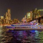 Crucero de fiesta por la ciudad de Nueva York Rock the Yacht