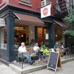 Las 5 mejores cafeterías de Nueva York