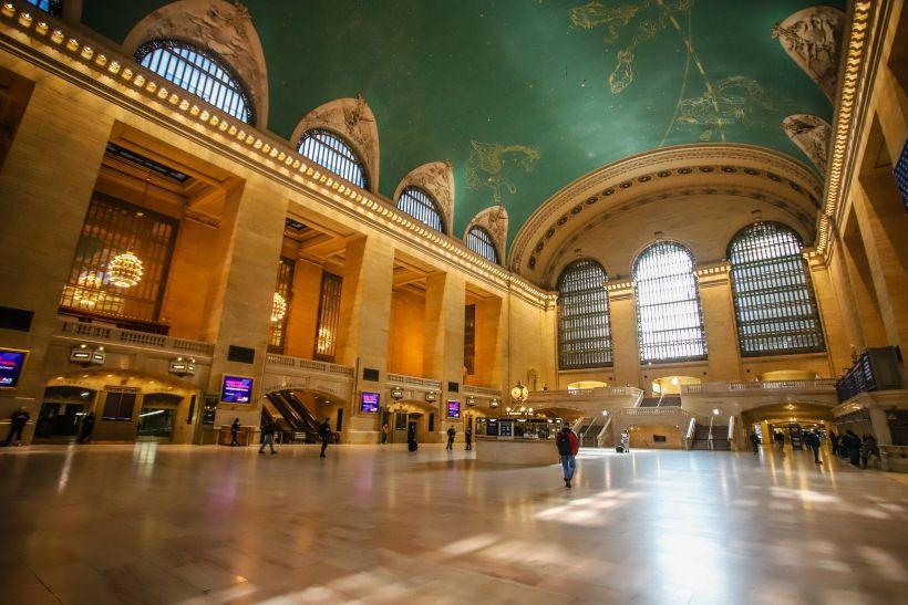 La Gran Estación Central