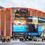 Entradas para conciertos en Nueva York