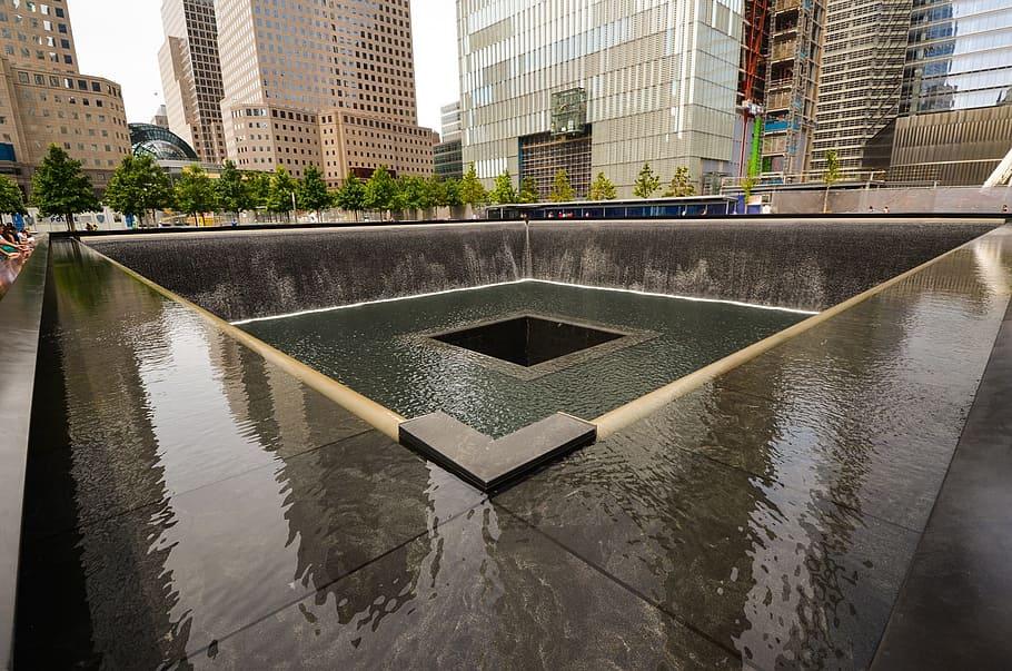 Museo Conmemorativo del 11-S