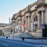 El Museo Metropolitano de Arte