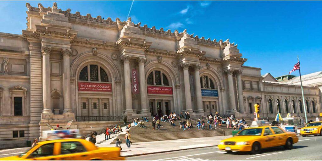 Museo Metropolitano de Arte (The MET)