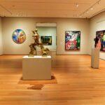 """Cursos de arte gratuitos y """"vistas virtuales"""" del MoMA"""