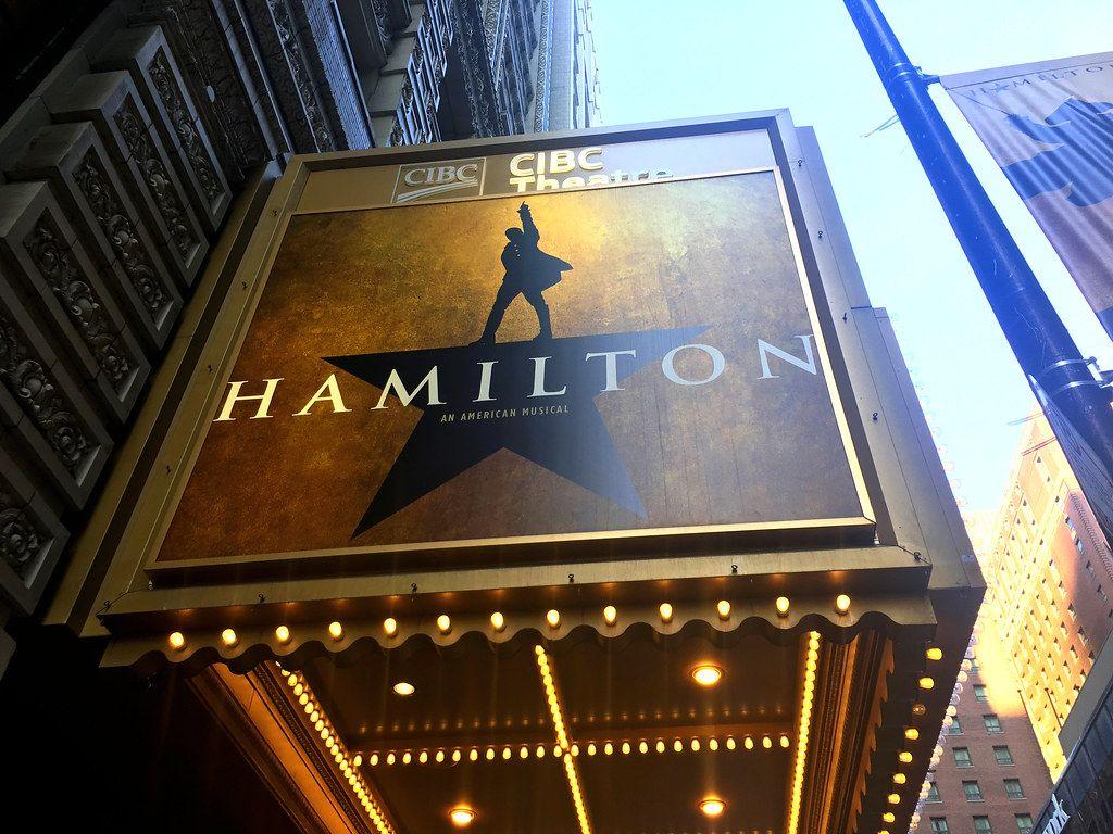 Musical Hamilton