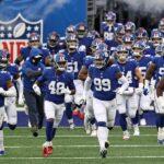 Entradas para los New York Giants - ¡Cómo verlos en directo!