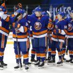 Entradas New York Islanders