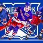 Entradas New York Rangers