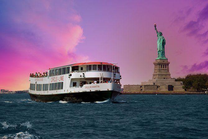 Nueva York - Crucero crepuscular