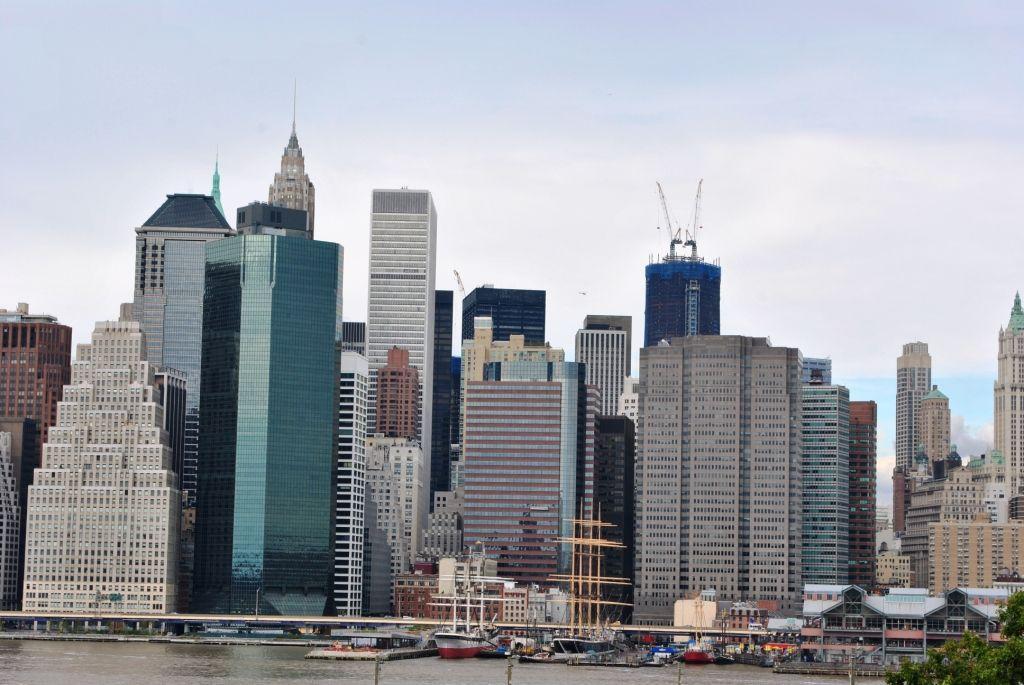 Pier 17 de Nueva York