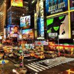 Semana de Broadway en Nueva York