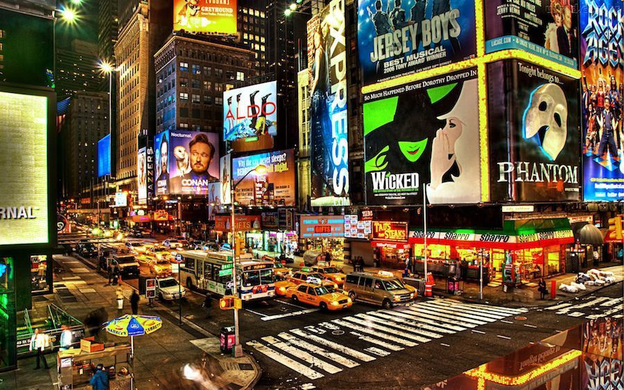 Semana de Broadway