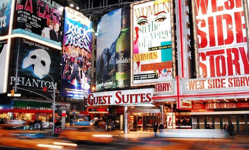 Semana del Off-Broadway