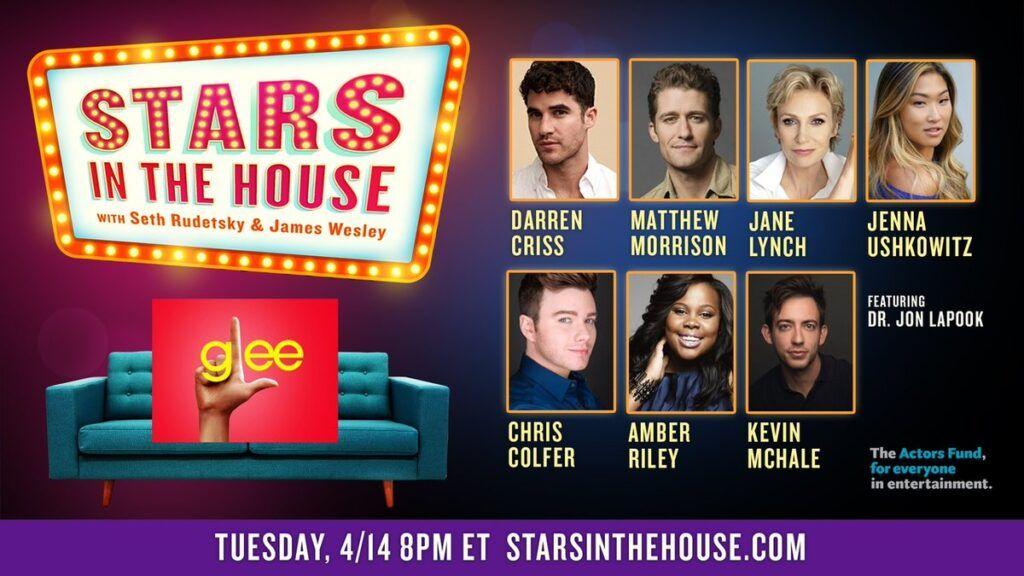 Show Stars in the House en youtube