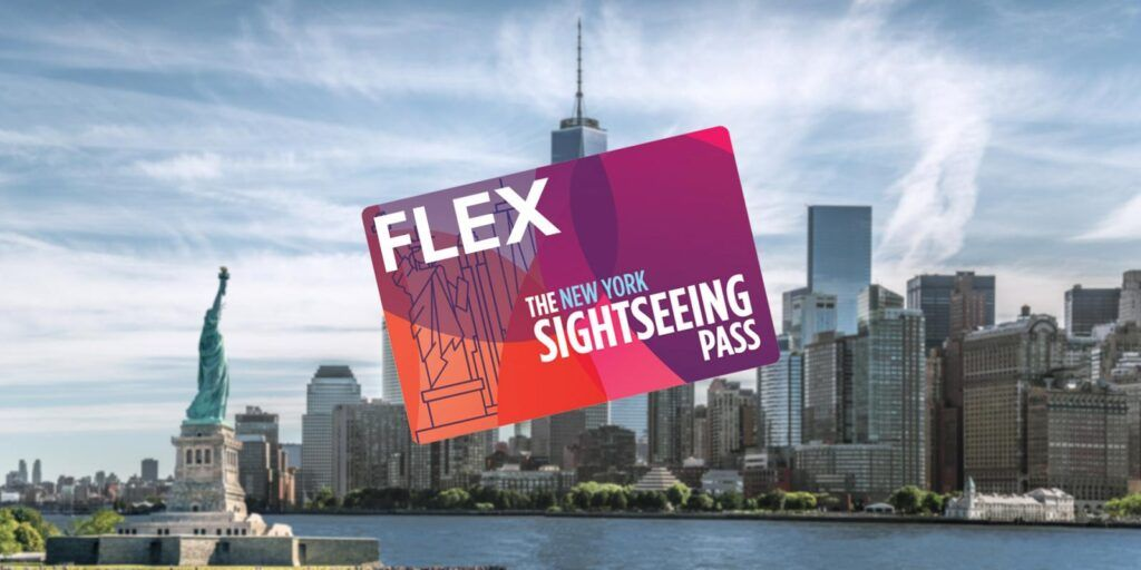 Sightseeing Flex Pass