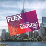 El New York Sightseeing Flex Pass