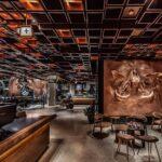 Starbucks Reserve en Nueva York - New York Roastery
