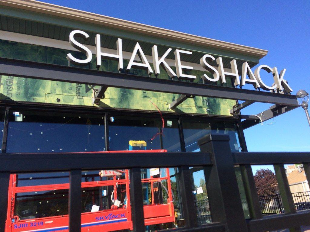 Store Shake Shack