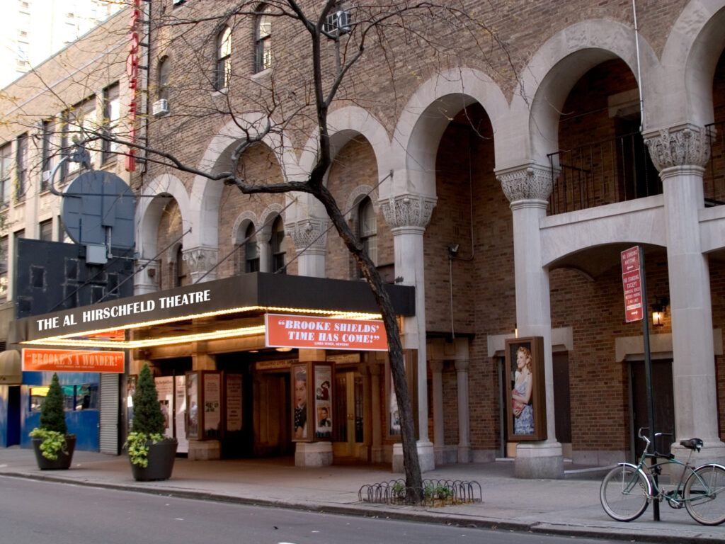 Teatro Al Hirschfeld