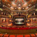 Teatro Belasco- uno de los teatros más antiguos de Nueva York