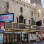 Teatro Brooks Atkinson en Broadway