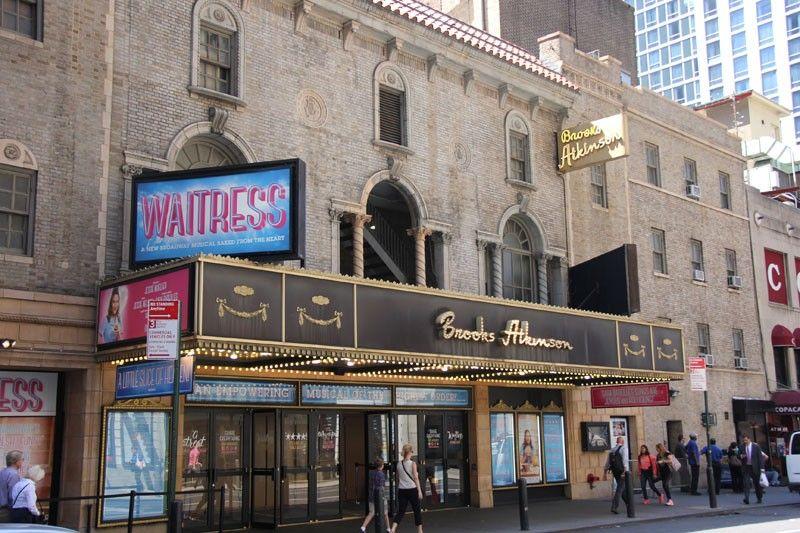Teatro Brooks Atkinson