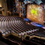 Teatro Gershwin- el mayor teatro de Broadway