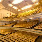 Teatro Hudson- el teatro más antiguo de Broadway