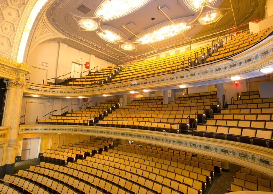 Teatro Hudson