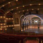 Teatro Lyric de Broadway