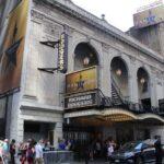 Teatro Richard Rodgers en Broadway