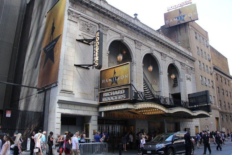 Teatro Richard Rodgers