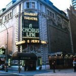 Teatro Shubert uno de los teatros más grandes de Nueva York