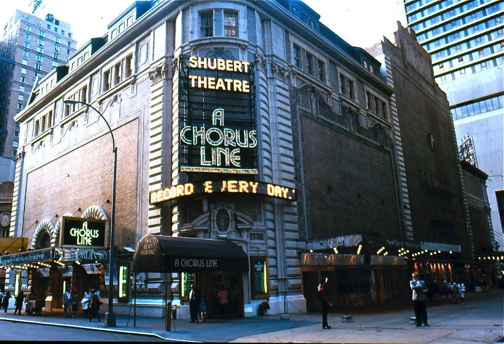 Teatro Shubert