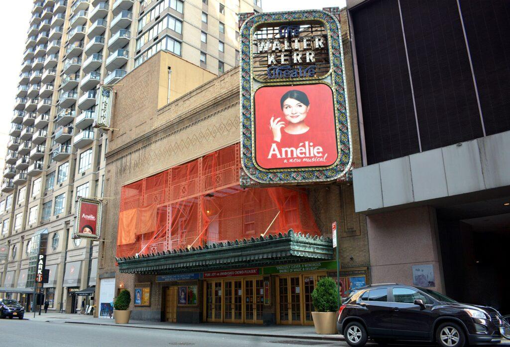Teatro Walter Kerr