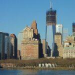 Excursión en helicóptero por Nueva York: Manhattan, Brooklyn y Staten Island