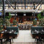 Bar Versa Rooftop en NYC