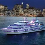 Hornblower New York - Crucero con cena de Nochevieja en China